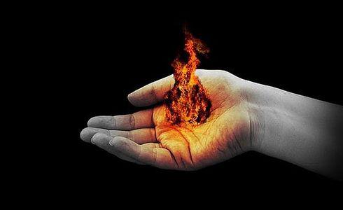burn injury