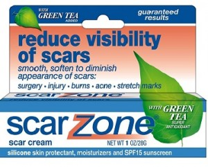 Scar zone Cream Reviews