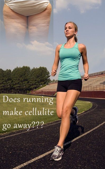 Does-running-make-cellulite-go-away