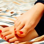 How long for a toenail to grow back after falling off?