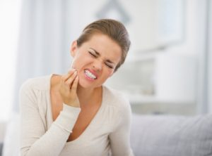 How to Stop Headaches from Grinding Teeth