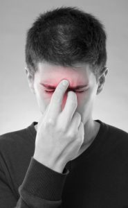 Does Sinus Infection Cause Ear Pain?