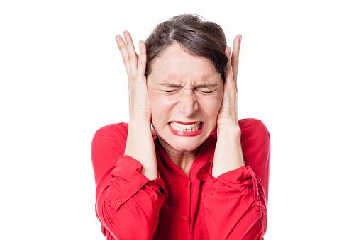 Does Stress Cause Tinnitus?