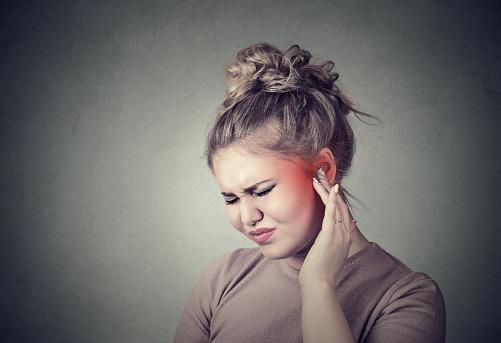 What Cause Tinnitus