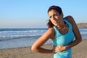 Why My Kidney Hurts When I Run