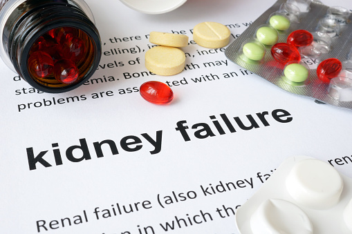 How Long Can A Person Live with Complete Kidney Failure