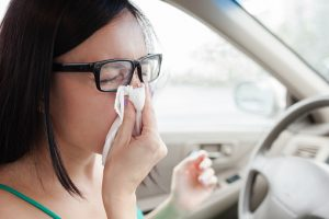 How To Dry Up Mucus In Sinuses