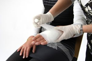 List Of Scaphoid Fracture Symptoms