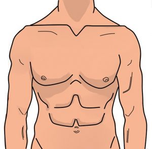 Diastasis Recti In Men – Cause And Treatment!