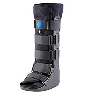 5 Best Walking Boot For Broken Ankle