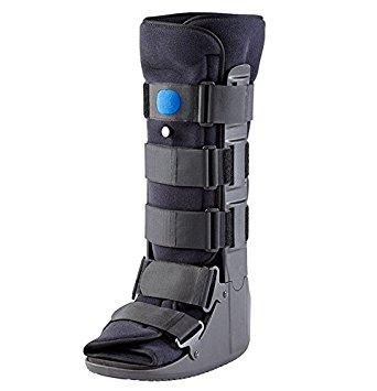 5 Best Walking Boot For Broken Ankle